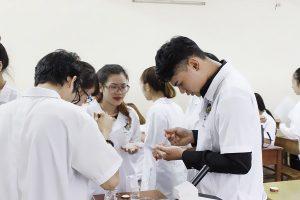 Thời gian đào tạo Cao đẳng Dược Hà Nội