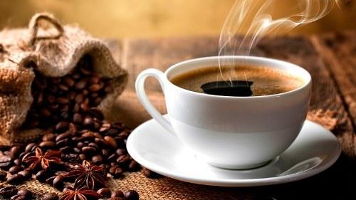 Uống quá nhiều cà phê có thể hây hại cho sức khỏe