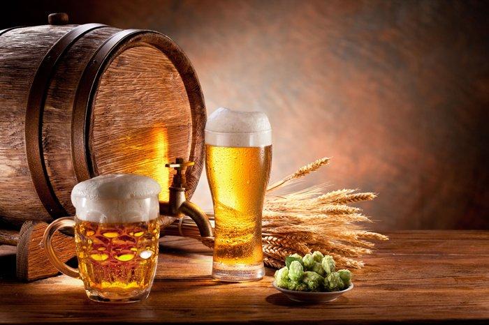 Trị nấm da đầu bằng bia không phải ai cũng biết 2
