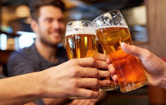 55 loại bia với nhiều hương vị độc đáo