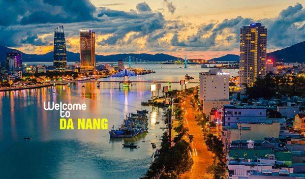 Lộ trình du lịch Đà Nẵng 3 ngày 2 đêm