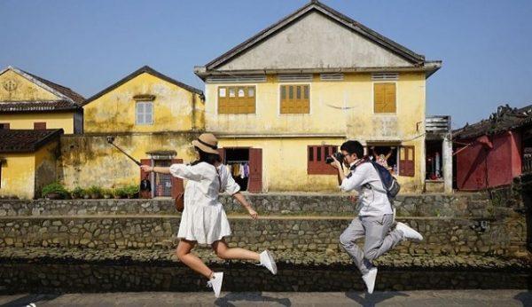 Du lịch Đà Nẵng bạn sẽ có rất nhiều địa đẹp điểm để checkin