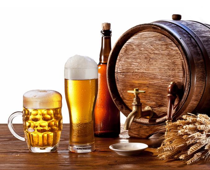Bia là loại đồ uống được nhiều người yêu thích