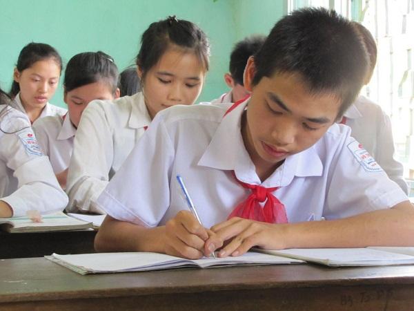 Tìm Gia Sư Toán Lớp 8 Chất Lượng tại Hà Nội