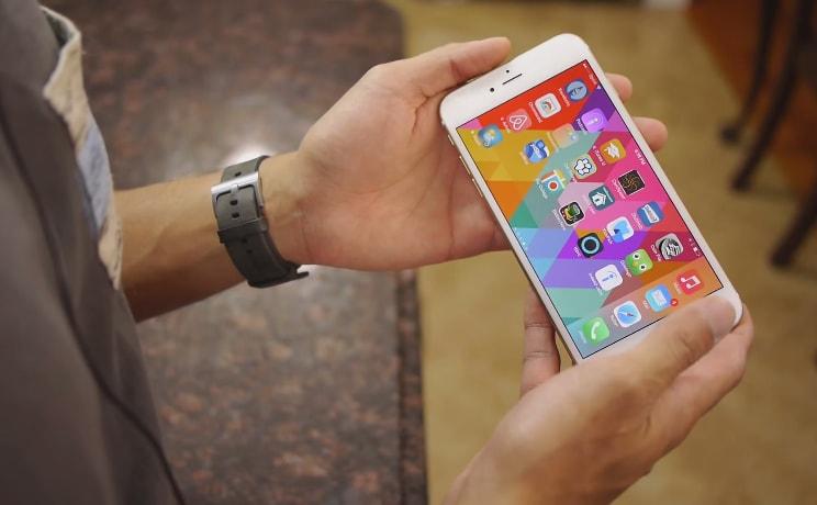 Hàng Like New công nghệ được bán rộng rãi trên mạng