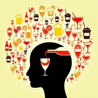 Uống bia bị đau đầu là do cơ thể mất nước