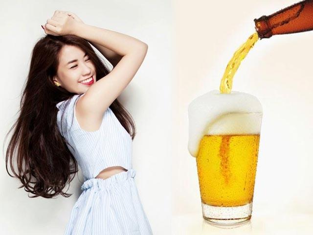 Uống bia có tác dụng gì tốt cho sức khỏe?