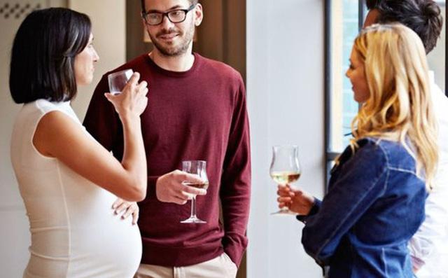 Rượu bia có an toàn cho thai nhi không?