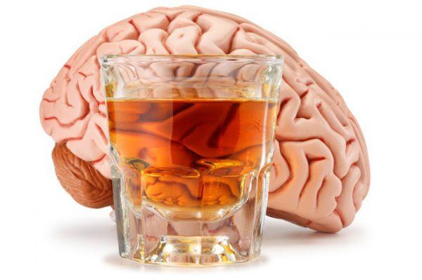 Uống rượu bia nhiều có tác hại gì đến não bộ?