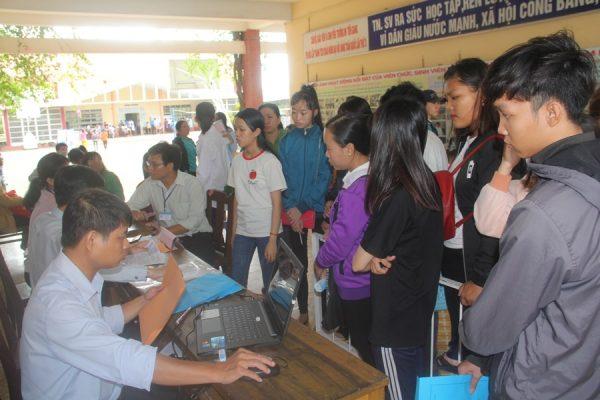 Tổng hợp các trường Trung cấp nghề ở TPHCM