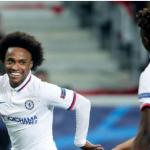 Chelsea vs Lille:  Lampard có chiến thắng đầu tiên tại Champions League