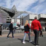 Cảnh sát Liverpool bắt giữ người hâm mộ Napoli
