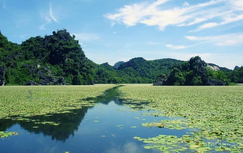 Hồ Quan Sơn