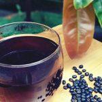 Tìm hiểu về tác dụng của uống nước đậu đen đối với sức khỏe