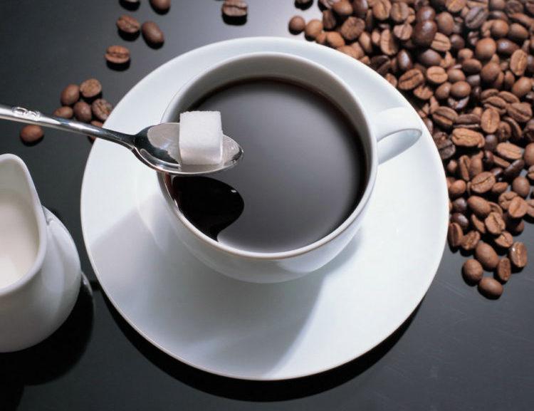 Uống cafe có tốt không?