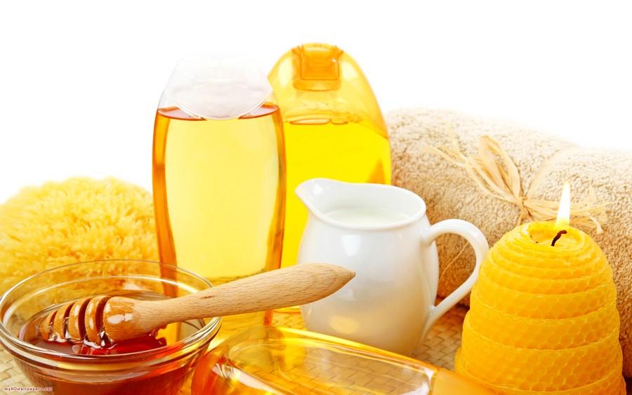 Uống mật ong có tốt không?