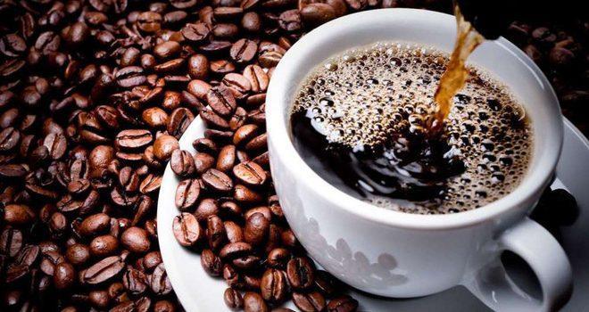 Uống cafe có tốt cho sức khỏe không?