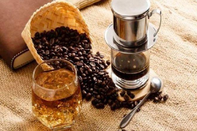 Uống cafe nhiều có tốt không?