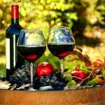 Giải đáp vấn đề uống rượu vang có tốt không?