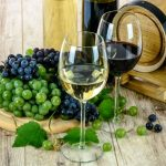 Giải đáp thắc mắc uống rượu có giảm cân không?