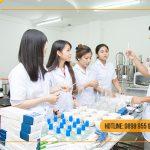 Tư vấn tuyển sinh 2021: Cao đẳng dược thi khối nào?