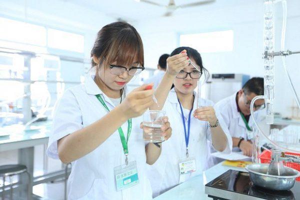 liên thông cao đẳng Xét nghiệm y học