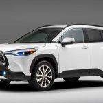 Khoảng sáng gầm xe Toyota Cross là bao nhiêu chuẩn xác nhất