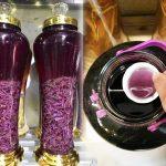 Tìm hiểu rượu ba kích có tác dụng gì và ngâm rượu ba kích tím
